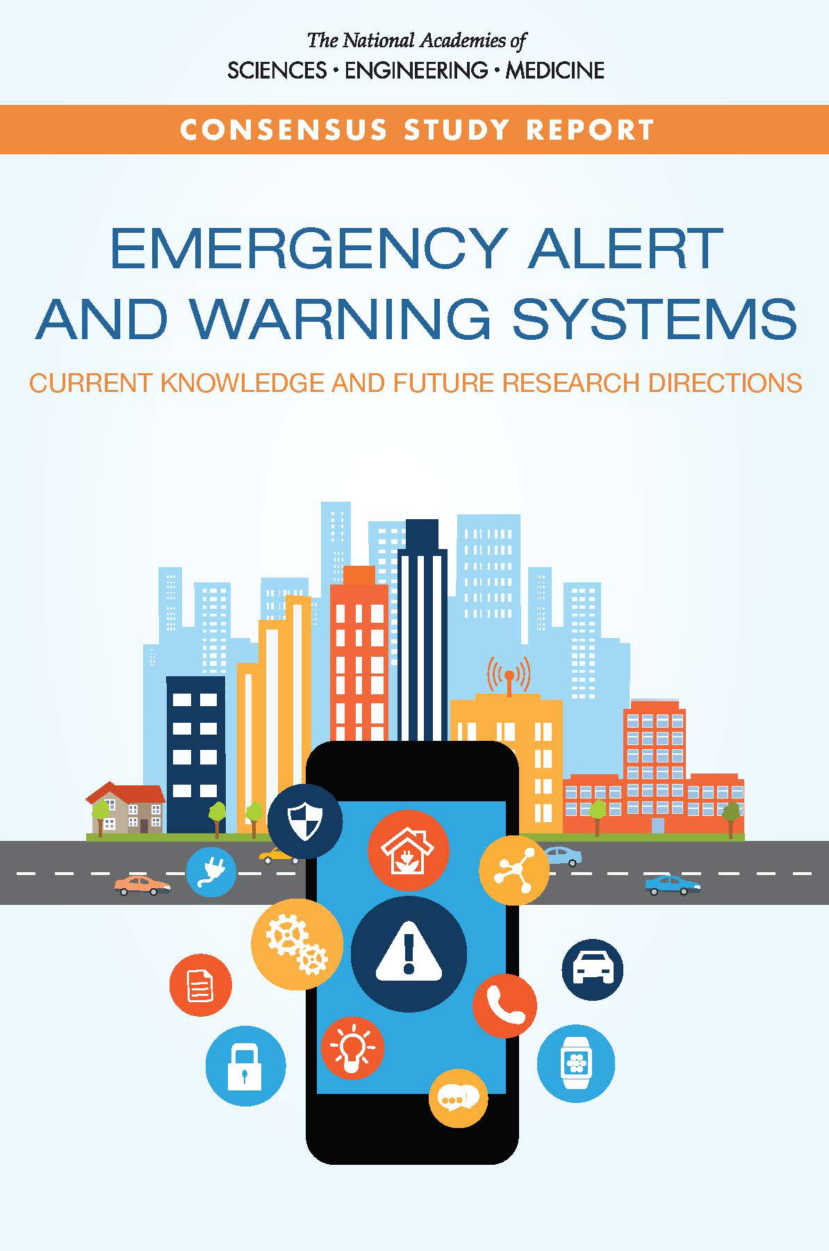2018 Alerts and Warnings