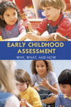Early Childhood Assessment Report Cover