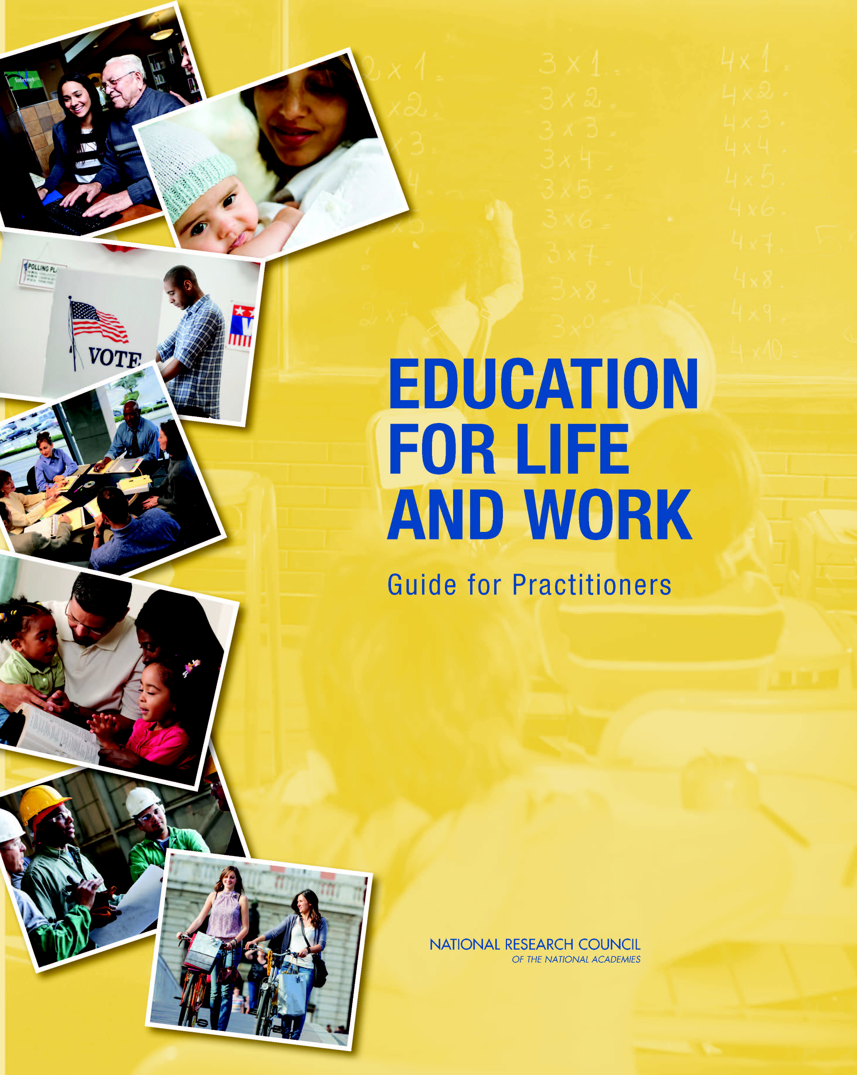 Education for Life and Work Practitioner Guide