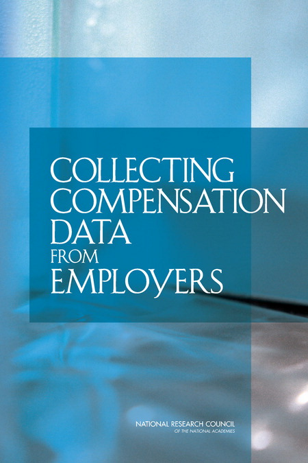 Compensation Data cover