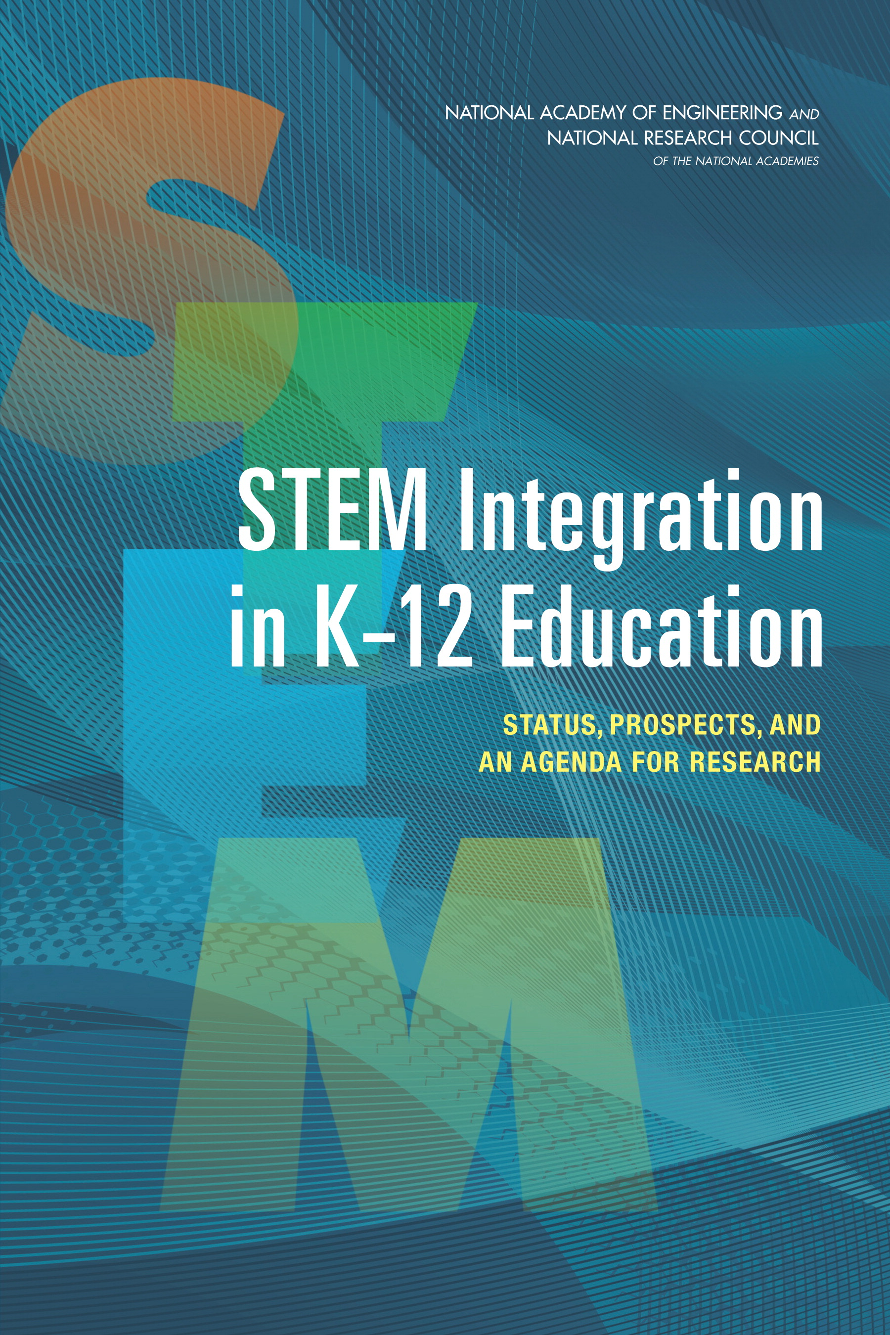 STEM Integration cover