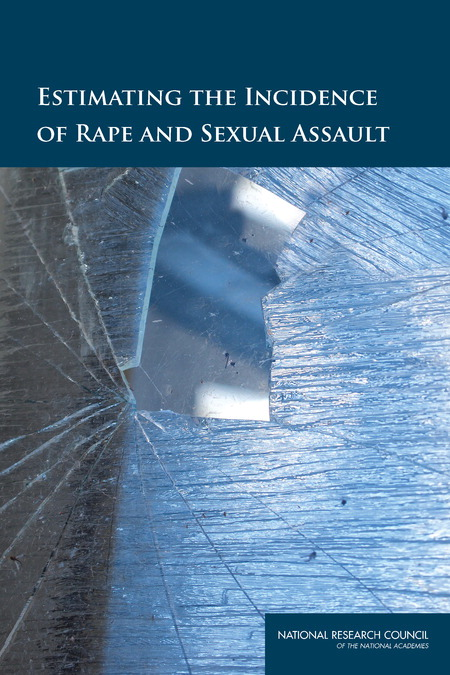 Rape and Sexual Assault Large Cover