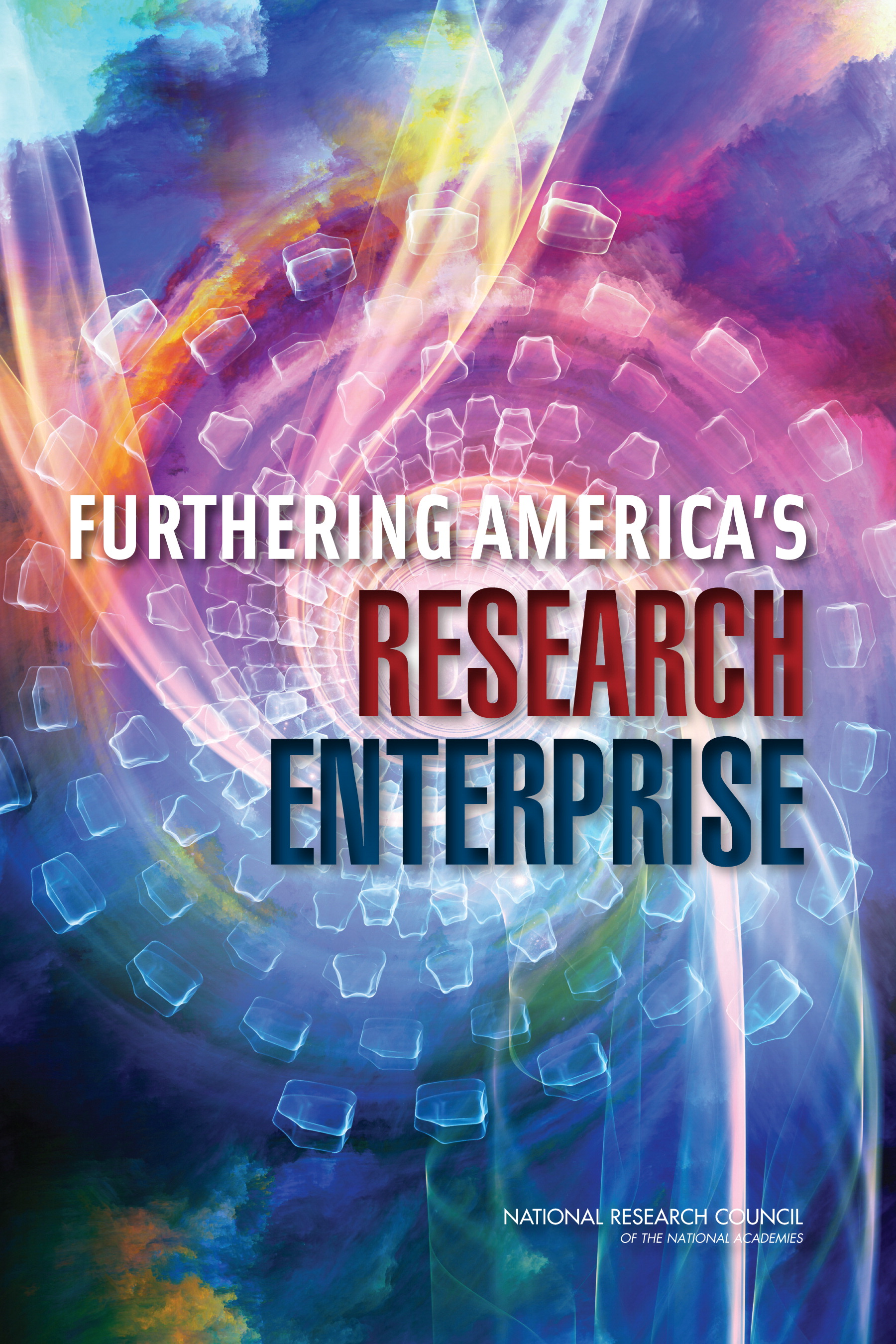 Research Enterprise Cover