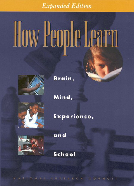 How People Learn cover