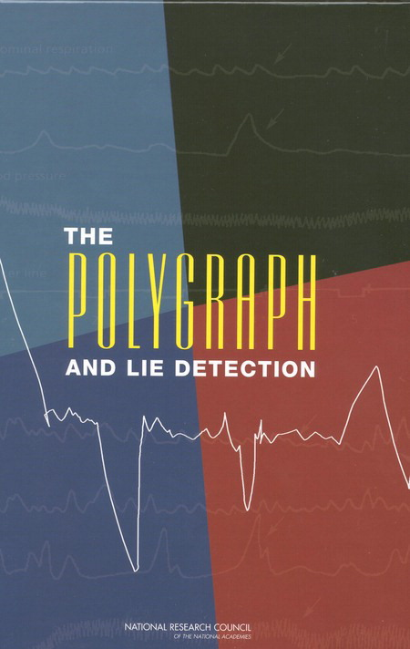 Polygraph cover