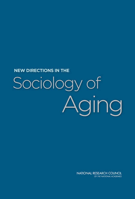 Sociology of Aging cover