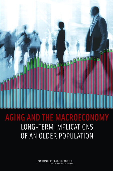 Aging MacroEconomy cover450