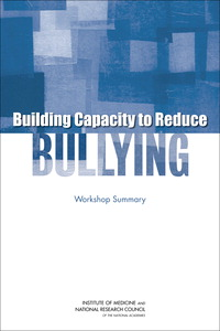 Bullying 2014 Cover