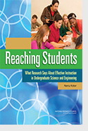 Reaching Students cover GL
