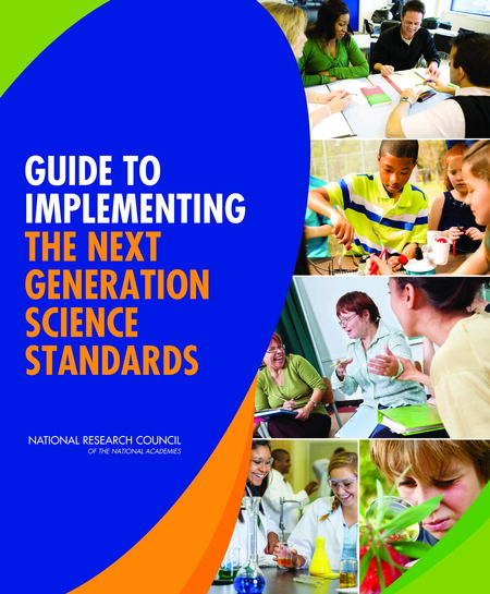 Implementing NGSS
