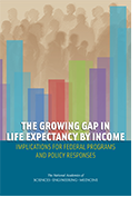 Growing Gap Report CoverL