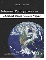 Global Change Research Program