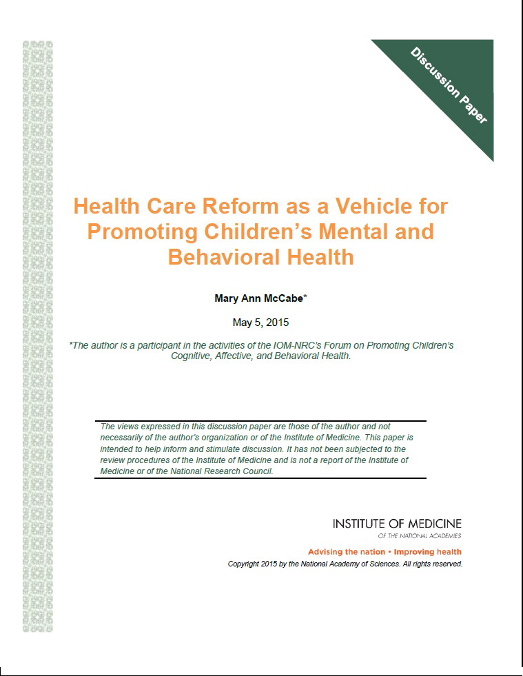 health care reform research paper Looking for some current issues and topics for your kids to write about try these writing prompts on health care reform.