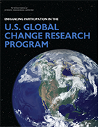 Enhancing Participation Global Change ResearchL