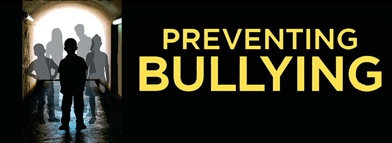 Preventing Bullying Large