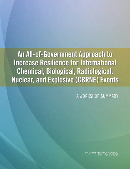 An All-of-Government Approach Report Cover