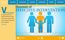 Parenting Effective Interventions