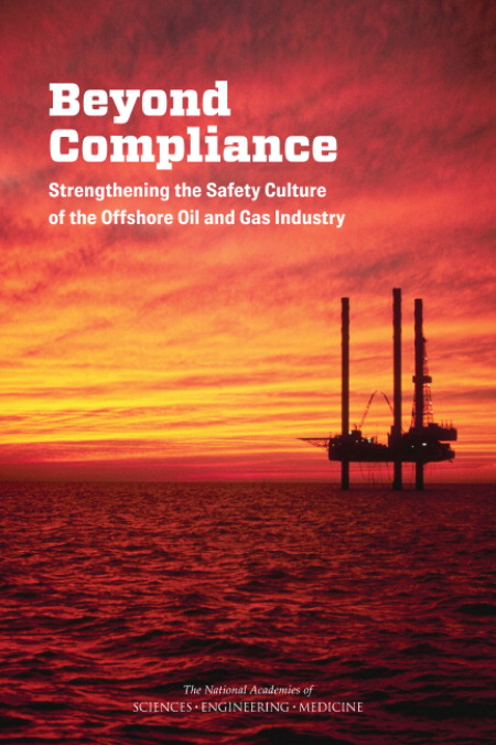 Safety in Offshore Oil Industry