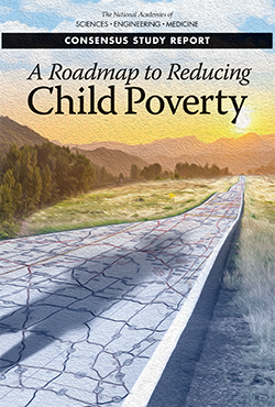 Child Poverty cover