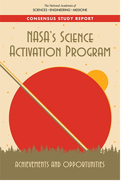 Science Activation Cover Image