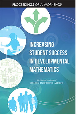 Developmental Mathematics Cover