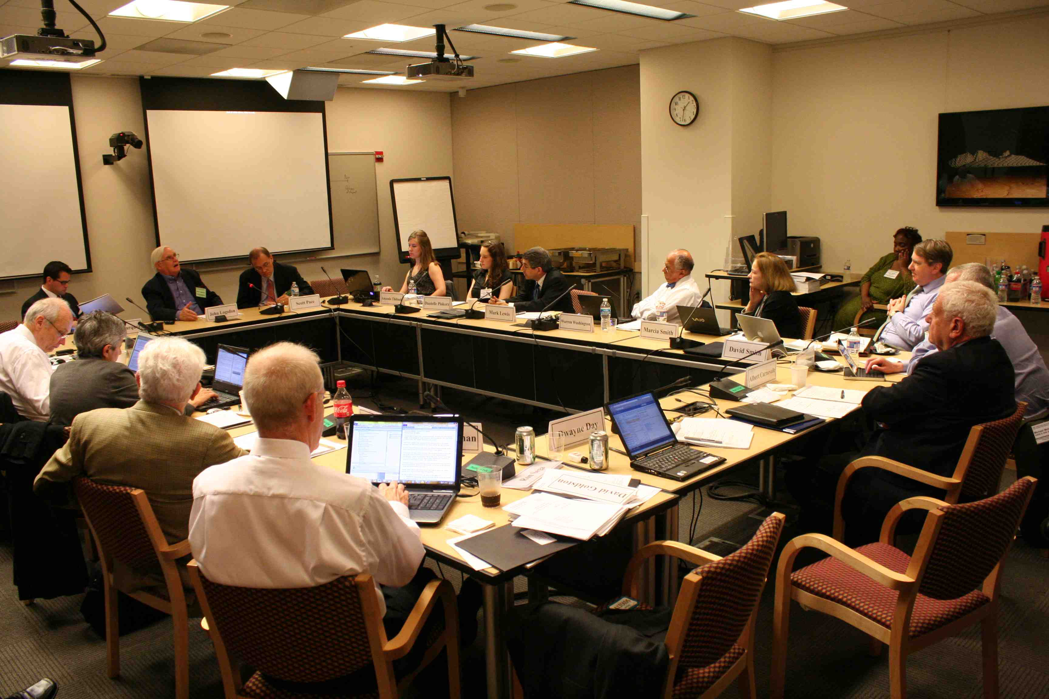 2012 May Strategic directions photo b mtg 1