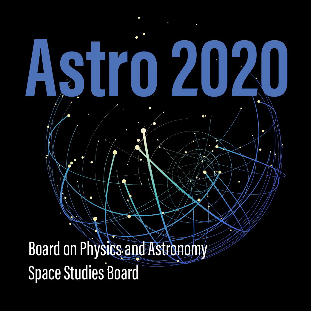 astro2020 home page graphic