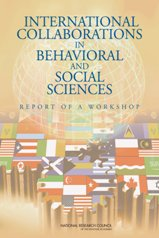 International Collaborations in Behavioral Sciences Report
