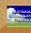 Science and Technology for Sustainability Program