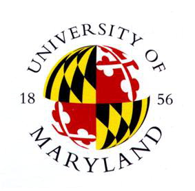 Univ Maryland Logo