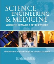 Science Eng and Medicine