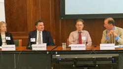 State of Finance Panel