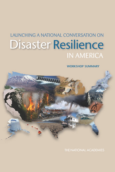 Disaster Workshop