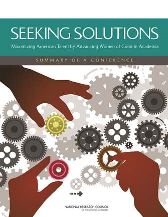 Seeking Solutions Cover Page - Small