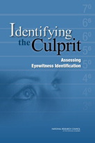 Identifying the Culprit - Assessing Eyewitness Identification