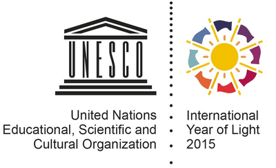 IYL logo with UNESCO