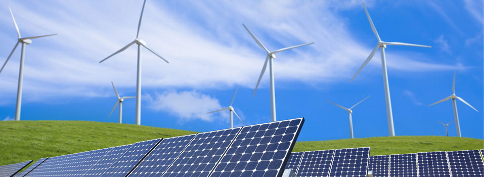 Sustainable Energy large