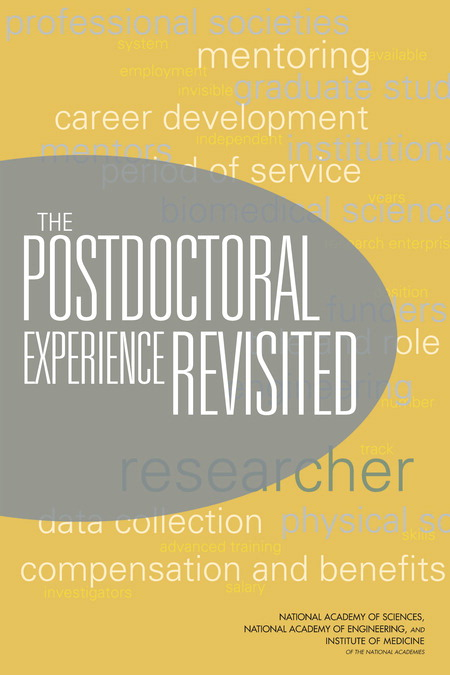 Postdoc cover