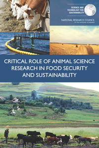 Critical Role of Animal Science Research
