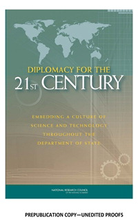 Diplomacy Cover