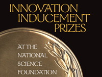 Innovation Inducement Prizes Report Cover