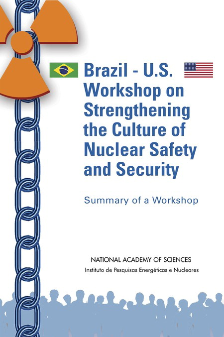 Cover Image: Brazil-US