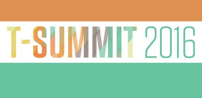 T-Summit Logo large