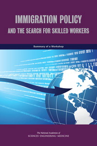 Immigratin Policy & the Search for Skilled Talent