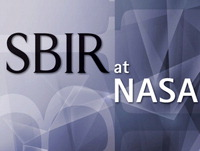 SBIR at NASA small