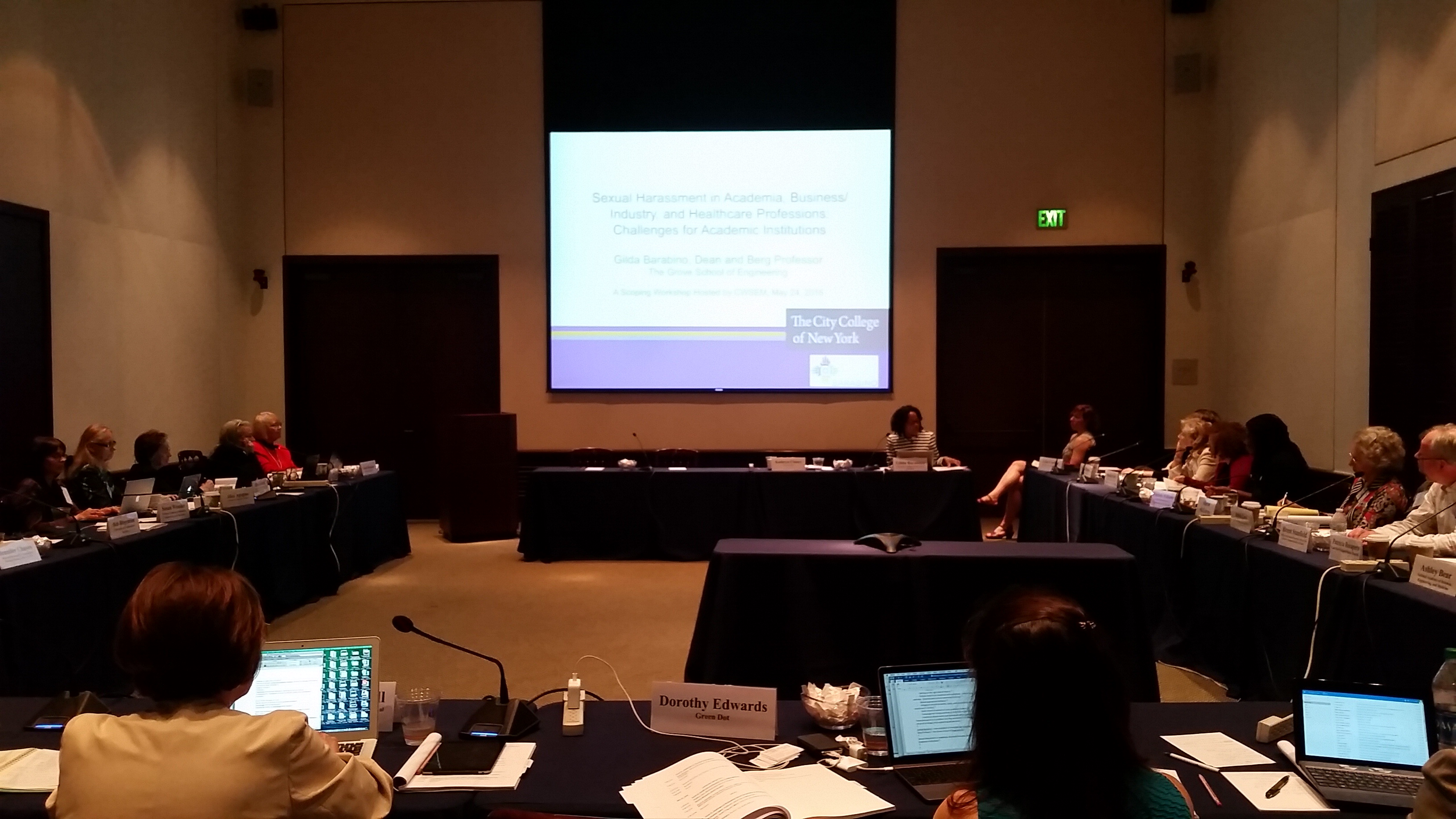CWSEM Workshop 0524