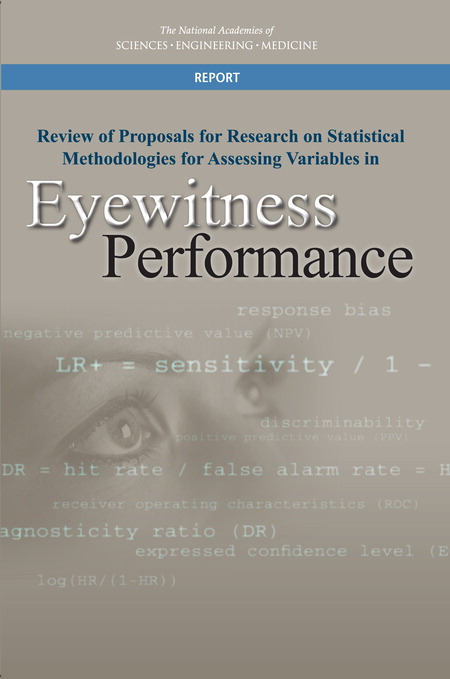 Eyewitness Performance Research