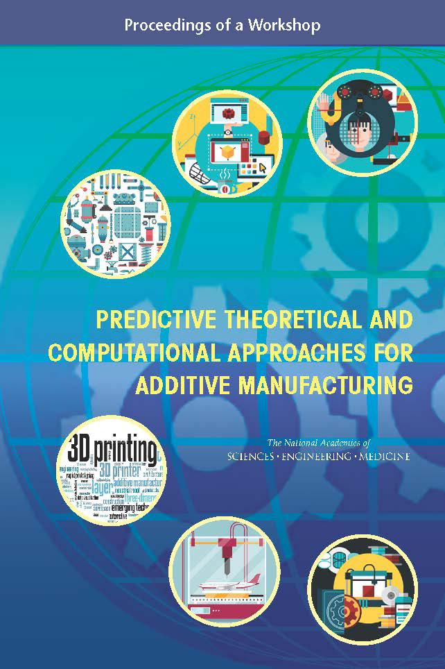 Additive Manufacturing Report Cover JPG October 2016