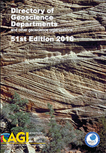 51st Edition Cover IUGS