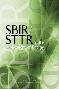 SBIR at DoE big